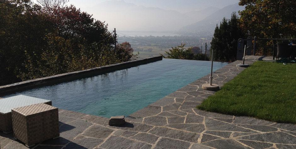 piscina lugano